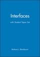 Interfaces: les affaires et la technolgie a travers la vie de tous les jours with Student Tapes Set (0471350362) cover image