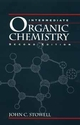 Intermediate Organic Chemistry, 2nd Edition (0471574562) cover image