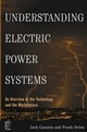Understanding Electric Power Systems: An Overview of the Technology and the Marketplace (0471667862) cover image