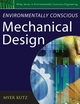 Environmentally Conscious Mechanical Design (0471726362) cover image