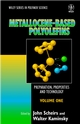 Metallocene-based Polyolefins, Preparation, Properties, and Technology, 2 Volume Set  (0471980862) cover image