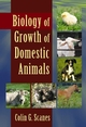 Biology of Growth of Domestic Animals (0813829062) cover image