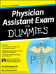 Physician Assistant Exam For Dummies, with CD (1118115562) cover image