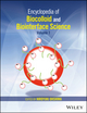 Encyclopedia of Biocolloid and Biointerface Science, 2 Volume Set (1118542762) cover image