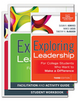 The Exploring Leadership Facilitator Set (1118572262) cover image