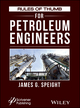 Rules of Thumb for Petroleum Engineers (1118595262) cover image