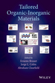 Tailored Organic-Inorganic Materials (1118773462) cover image