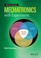 Mechatronics with Experiments, 2nd Edition (1118802462) cover image