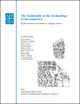 The Inalienable in the Archaeology of Mesoamerica (1118983262) cover image