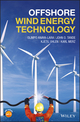Offshore Wind Energy Technology (1119097762) cover image