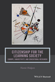 Citizenship for the Learning Society: Europe, Subjectivity, and Educational Research (1119152062) cover image