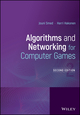Algorithms and Networking for Computer Games, 2nd Edition (1119259762) cover image
