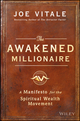 The Awakened Millionaire: A Manifesto for the Spiritual Wealth Movement (1119264162) cover image