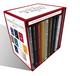 The Patrick Lencioni Box Set 2016