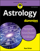 Astrology For Dummies, 3rd Edition (1119594162) cover image