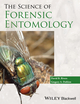 The Science of Forensic Entomology (1119940362) cover image