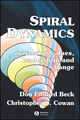 Spiral Dynamics: Mastering Values, Leadership and Change (1405133562) cover image