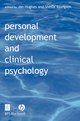 Personal Development and Clinical Psychology (1405158662) cover image