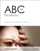 ABC of Headache (1405170662) cover image