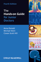 The Hands-on Guide for Junior Doctors, 4th Edition (1444334662) cover image