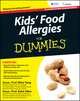 Kids' Food Allergies for Dummies, Australian and New Zealand Edition (1742468462) cover image
