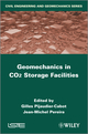 Geomechanics in CO2 Storage Facilities (1848214162) cover image