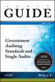 Government Auditing Standards and Single Audits: Audit Guide (1943546762) cover image