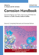 Corrosion Handbook, Corrosive Agents and Their Interaction with Materials, Volume 10, Sodium Dioxide, Sodium Sulfate, 2nd Edition (3527311262) cover image