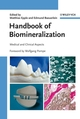 Handbook of Biomineralization (3527318062) cover image