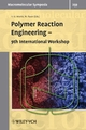 Polymer Reaction Engineering (3527323562) cover image