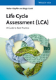 Life Cycle Assessment (LCA): A Guide to Best Practice (3527329862) cover image