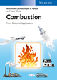 Combustion: From Basics to Applications (3527333762) cover image