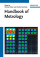 Handbook of Metrology (3527406662) cover image