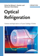 Optical Refrigeration: Science and Applications of Laser Cooling of Solids (3527408762) cover image