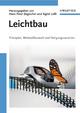 Leichtbau: Prinzipien, Werkstoffauswahl und Fertigungsvarianten (3527659862) cover image