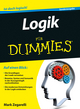 Logik für Dummies (3527687262) cover image