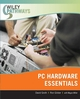 Wiley Pathways PC Hardware Essentials (EHEP000062) cover image