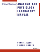 Essentials of Anatomy and Physiology Laboratory Manual (EHEP001862) cover image