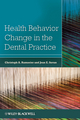 Health Behavior Change in the Dental Practice (EHEP002662) cover image