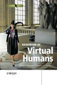 Handbook of Virtual Humans (0470023163) cover image