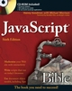 JavaScript Bible, 6th Edition (0470069163) cover image