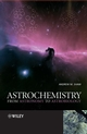 Astrochemistry: From Astronomy to Astrobiology (0470091363) cover image