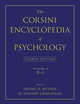 The Corsini Encyclopedia of Psychology, Volume 2, 4th Edition (0470170263) cover image
