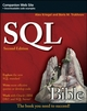SQL Bible, 2nd Edition (0470229063) cover image