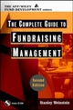 The Complete Guide to Fundraising Management, 2nd Edition (0470342463) cover image