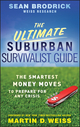 The Ultimate Suburban Survivalist Guide: The Smartest Money Moves to Prepare for Any Crisis  (0470463163) cover image
