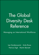 The Global Diversity Desk Reference: Managing an International Workforce  (0470571063) cover image