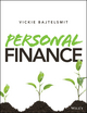 Personal Finance (0470598263) cover image