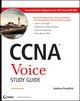 CCNA Voice Study Guide: Exam 640-460 (0470631163) cover image
