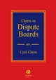 Chern on Dispute Boards (0470698063) cover image
